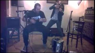 Video Red George and Ukulele Jack - Plešatý číro