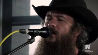 Skyline Sessions: Cody Jinks - 'I'm Not The Devil'