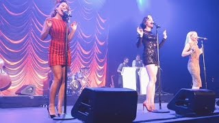 Postmodern Jukebox - All About That Bass [Tour Finale in L.A.]