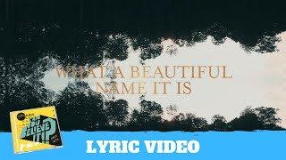 What A Beautiful Name Lyric Video   Hillsong Kids