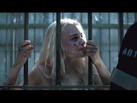 Suicide Squad - Opening movie scene