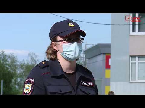Службе по делам несовершеннолетних МВД России – 85 лет