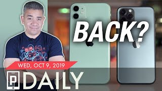iPhone 11 Powerful Enough to DETHRONE Huawei?