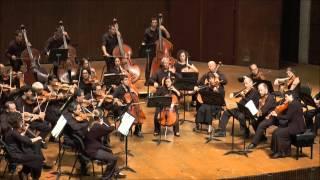 Mendelssohn - String Symphony No. 10, Tabea Zimmermann, JSO