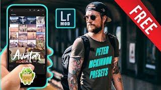 peter mckinnon lightroom presets free download 2018 - मुफ्त