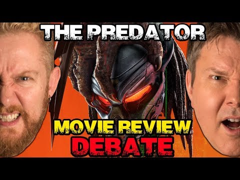 THE PREDATOR Movie Review – Film Fury