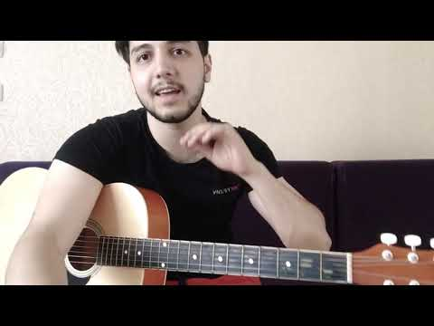 Hammali Navai Ноты как сыграть на гитаре