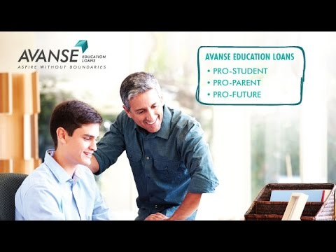 Avane Education loan
