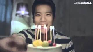 Huh Gak -  Along the Days MV [English Subs + Romanization + Hangul] [High Quality Mp3] | EpicMusicStyle