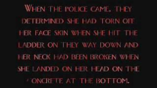 The FULL story of Carmen Winstead