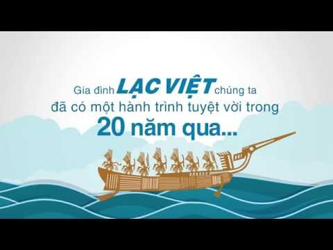 Video của LacViet Computing Corporation 1