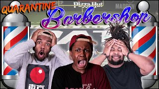 Winner Gets To CUT The Loser's Hair!! (Madden Beef Ep.38)