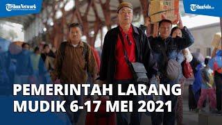 Cuti Bersama Idulfitri Tetap Ada Meski Pemerintah Larang Mudik Lebaran pada Tanggal 6-17 Mei 2021