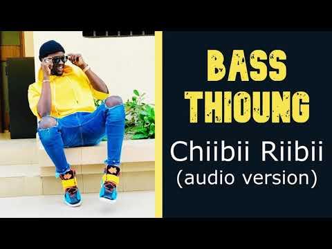 Bass Thioung