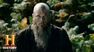 Sneak Peek - Ragnar Lothbrok veut-il mourir ? (Vo)