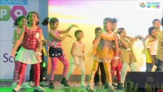 Hosur International Schools