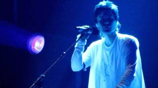 30 Seconds to Mars - Alibi - Paris White Night 12.11.2011 Zenith