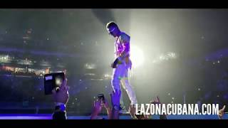 "Ozuna   Amor Genuino "" Live UforiaMixLive """