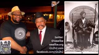 Judge Joe Brown On Huey P. Newton