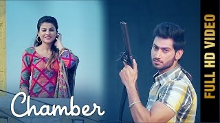 CHAMBER Full Video  J SHAH  Latest Punjabi Songs 2017  AMAR AUDIO