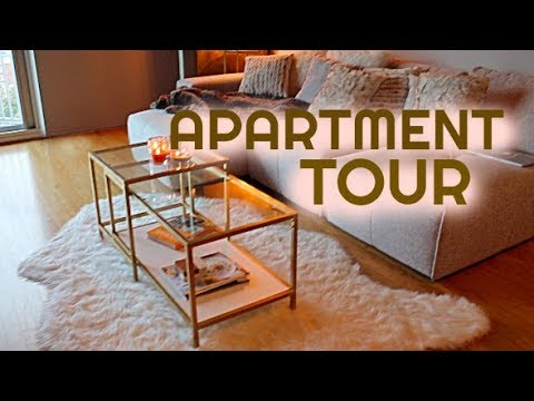 Apartment Tour, Cooking & More!