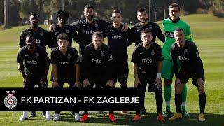 Film do artykułu: Zagłębie Lubin - Partizan...