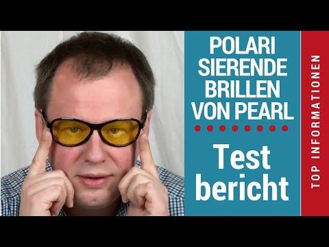 ᐅ Test-Video der polarisierenden Tagsicht- & Nachtsichtbrillen von PEARL auf Deutsch ☑
