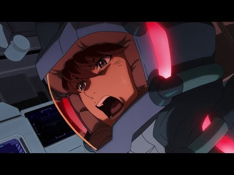 Gundam Narrative Trailer!