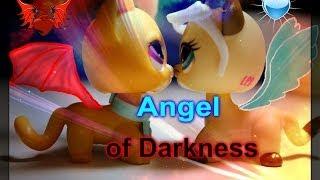 "Lps клип ""Angel of Darkness"""