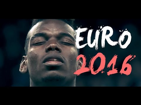 euro 2016 france promo time of our lives