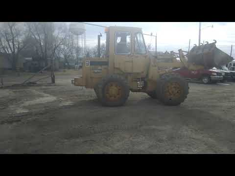 CATERPILLAR 910 For Sale