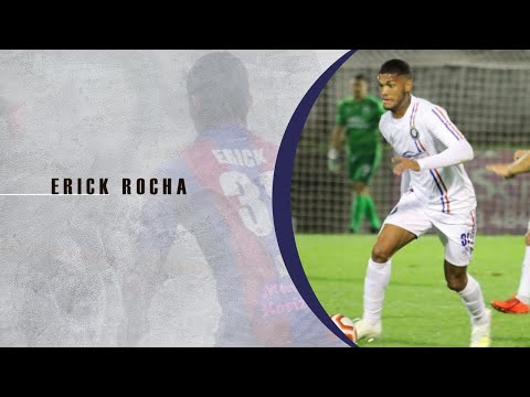 Erick Rocha