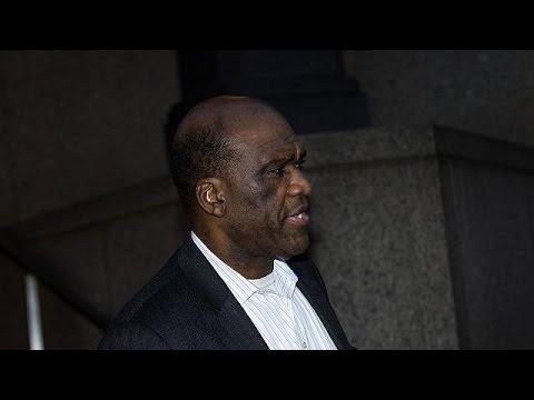 ΗΠΑ: Ελεύθερος με εγγύηση ο πρώην πρόεδρος του Συμβουλίου Ασφαλείας του ΟΗΕ