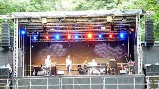 preview picture of video 'Parkfest 2012'