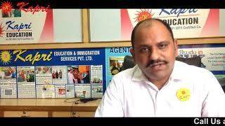 SDS Canada New Rule | Kapri Education & Immigration Services Pvt Ltd