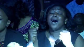 Uche Agu - ALABANZA CONCERT 4 SOUNDS OF AFRICA