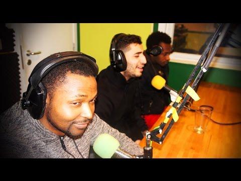 Mastah MAX+IMAD NAFAI+Fly Boyz Krew