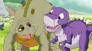 The Land Before Time  | The Lonely Journey  | Full Episodes | HD | Cartoon For Kids | Kids Movies