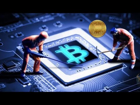 Kodėl buvo sukurta bitcoin