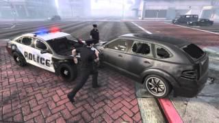 """Gta 5 l  """"Bad Cops"""" bad boys parody"""