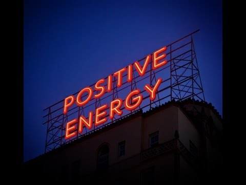 Positive Energy - Joe Passion - Positive Music Imperative