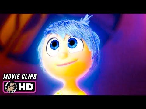 INSIDE OUT Clips (2015) Disney Pixar