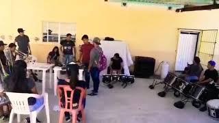 "Nueva Cancion ""Jaguares Latin Band"""