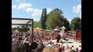 preview picture of video 'Chalon sur Saône et le Grand Chalon par l'Office de Tourisme et des Congrès'