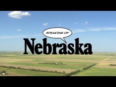 , title : 'Speaking of Nebraska: Human trafficking'