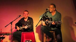 Boo Hewerdine & Darden Smith - Loving Arms