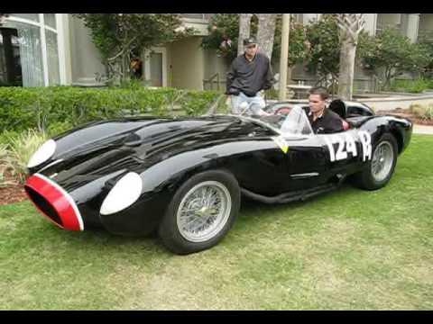 Top 10 Models Of Ferrari Realitypod