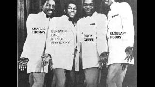 "The Drifters ""This Magic Moment"""
