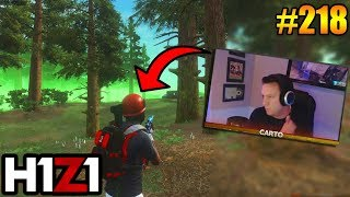 REALITY OF H1Z1 DOWNFALL IN WORDS OF A DEVELOPER! H1Z1 - Best Oddshots & Funny Moments #218
