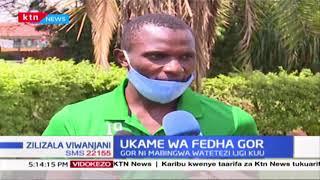 Ukame wa fedha Gor :  Gor Mahia yakumbwa na ukame wa fedha, wachezaji hawajalipwa kwa miezi mitano
